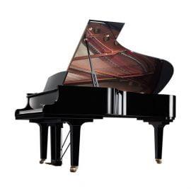 پیانو آکوستیک C3X