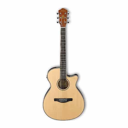 Ibanez AEG8E   گیتار آکوستیک آیبانز