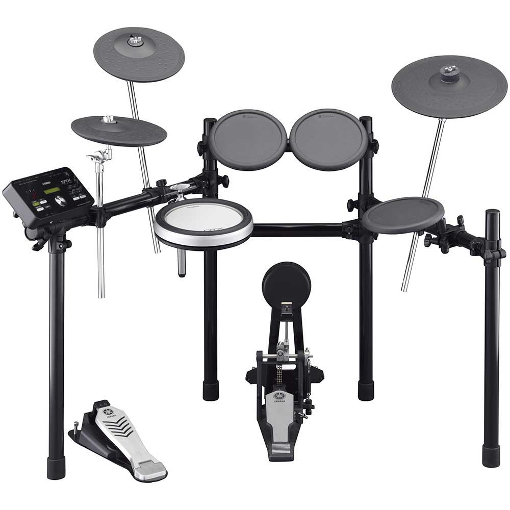 Yamaha DTX502 Drum Kit | درام دیجیتال یاماها