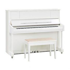 Yamaha U1J PW HC  | پیانو آکوستیک یاماها