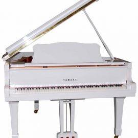 پیانو یاماها Yamaha C6X