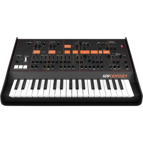 korg-arp-odyssey-synthesizer-سینتی-سایزر-کرگ