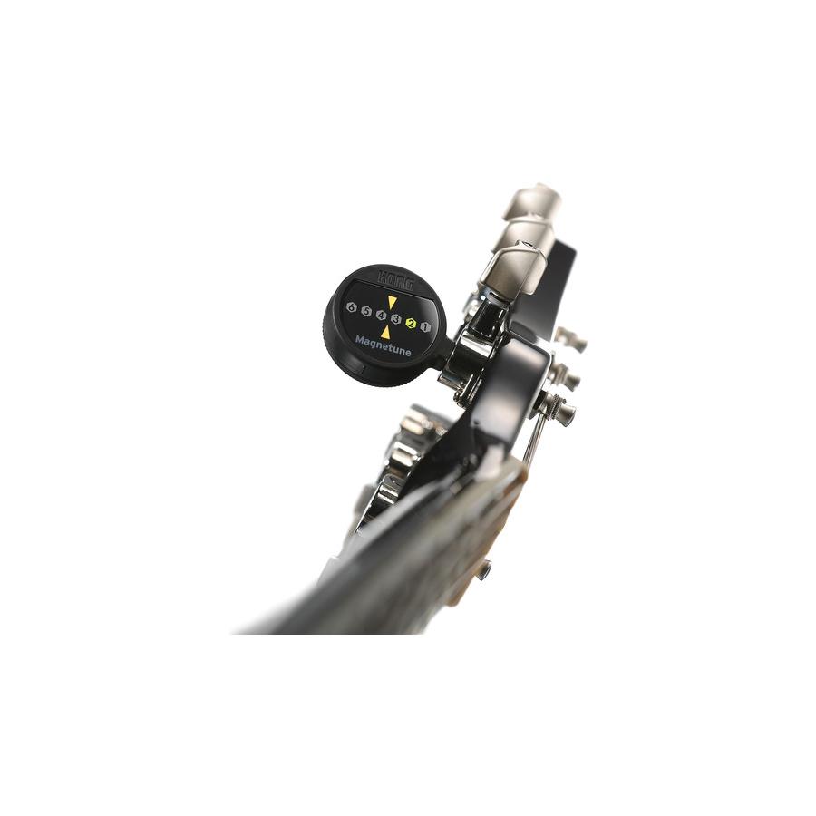 KORG MG-1 | مترونوم و تیونر