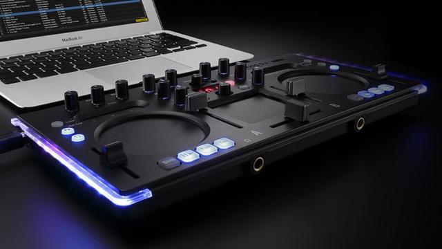 Korg Kaoss DJ | Korg Kaoss DJ