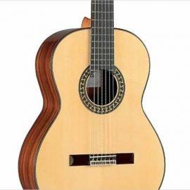 گیتار فلامینکو ALHAMBRA 10FP