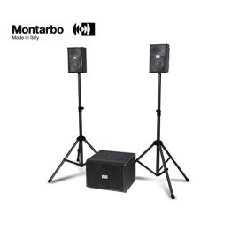 Montarbo FULL612 | اسپیکر اکتیو مونتاربو
