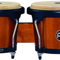 meinl-hb100ma-headliner-series-wood-bongos-maple