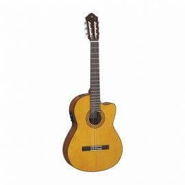 قیمت گیتار کلاسیک یاماها CGX122MCC