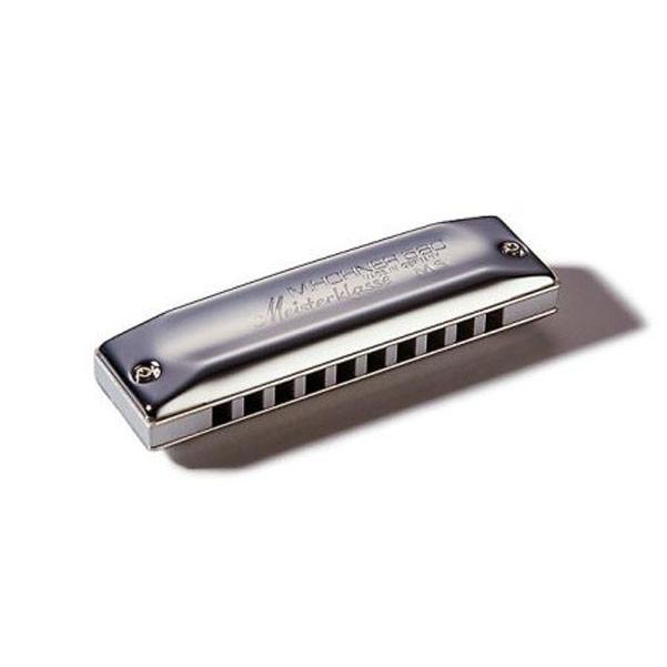 MASTERCLASS M581016سازدهنی مستر کلاس دیاتونیک هوهنر مدل