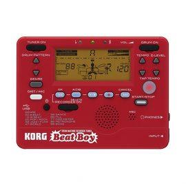 Korg BeatBoy | ریتم ماشین تیونر رکوردر