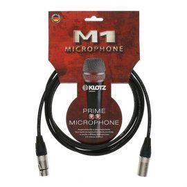 Klotz M1FM1N0200 | کابل 2 متری میکروفون
