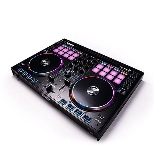 Reloop Beatpad 2 | دی جی کنترلر ریلوپ |