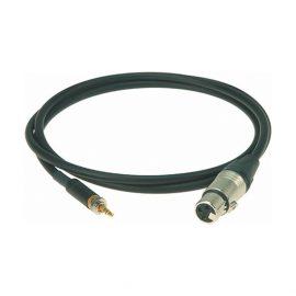 Klotz SEW-CL2 | کابل 1.5 متری میکروفون به موبایل