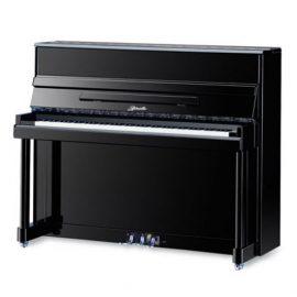 Ritmuller UP121RB-A111 | پیانو دیواری ریتمولر