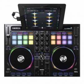قیمت دی جی کنترلر ریلوپ Reloop Beatpad 2