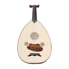 عود ترکیه ای نوآموز 11 سیم | Turkish Oud
