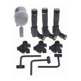 میکروفون درام Shure DMK57-52