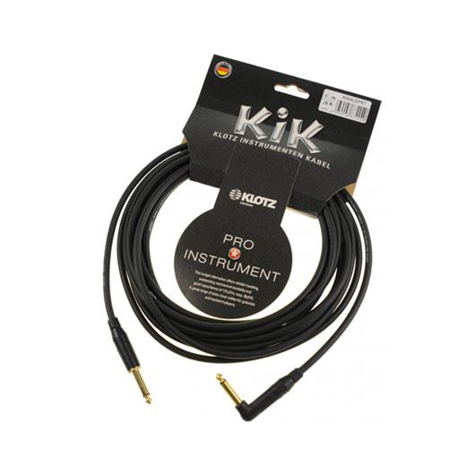 KLOTZ KIKA09PR1 | کابل گیتار 9 متری