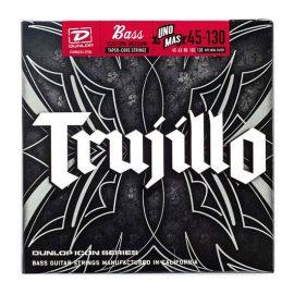 Dunlop 45-130 Trujillo  | سیم گیتار باس پنج سیم