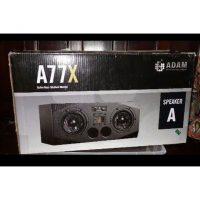 استودیو مانیتور Adam A77X- سازکالا