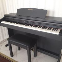 خرید پیانو دست دوم قسطی