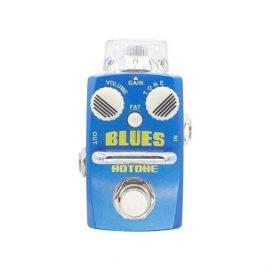خرید افکت گیتار الکتریک Hotone Blues Drive