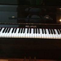 پیانو آکوستیک-سازکالا