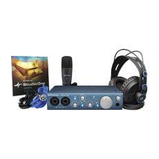 پک PreSonus AudioBox iTwo Studio