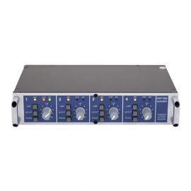 RME QuadMic II | پری آمپ آر ام ای