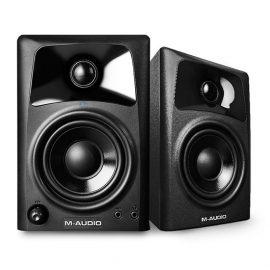 M-Audio AV42 | اسپیکر مانیتورینگ ام_آدیو