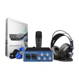 Presonus AudioBox USB 96 Studio | پکیج استودیویی پریسونوس