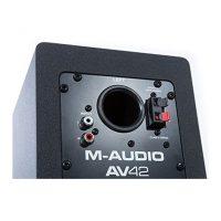 Studiophile AV42-سازکالا