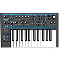 خرید-Novation-Bass-Station-II