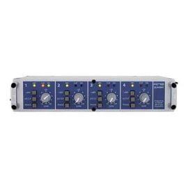 خرید پری امپ استودیویی RME QuadMic II