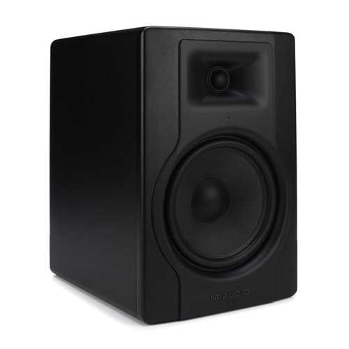 m-audio-bx8-d3-اسپیکر-مانیتورینگ-ام_آدیو