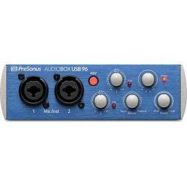 فروش کارت صدا Presonus AudioBox 96