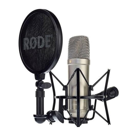ميکروفون Rode NT1-A