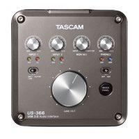 TASCAM US-366-سازکالا