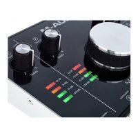 M-Audio M-Track 2X2M-سازکالا