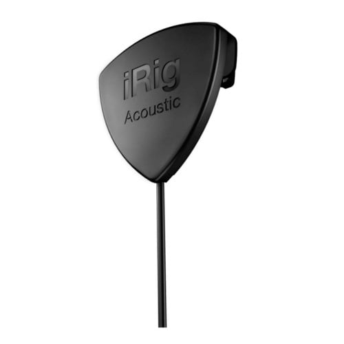 ik-multimedia-irig-acoustic-ميکروفون-گيتار-آي-کي-مالتي-مديا