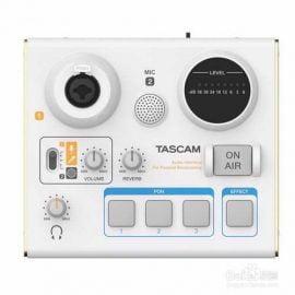 tascam-ministudio-creator-us-32-کارت-صدا-تسکم