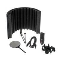sE Electronics X1 S Studio Bundle-سازکالا