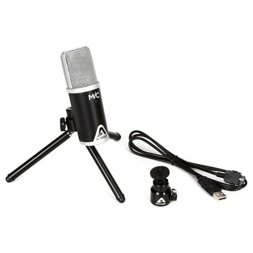 apogee-mic-96k-میکروفون-کاندنسر-یواسبی-آپوجی