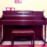 پیانو - سازکالا
