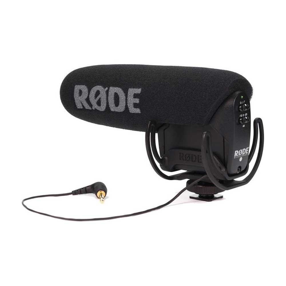 Rode VideoMic Pro R | میکروفون دوربین رود