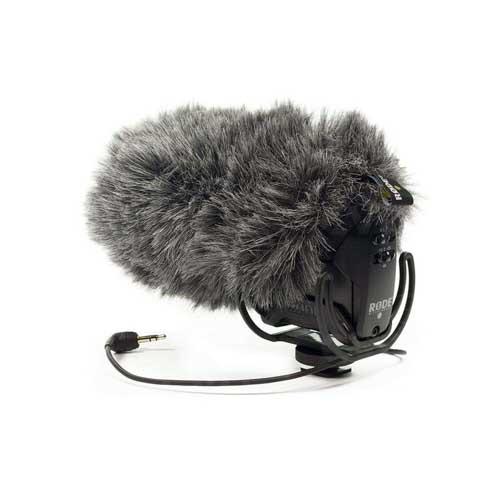 rode-videomic-pro-r-میکروفون-دوربین-رود