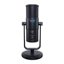میکروفن USB کاندنسر M-Audio Uber Mic