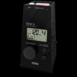 Korg KDM-3 BK | مترونوم کرگ