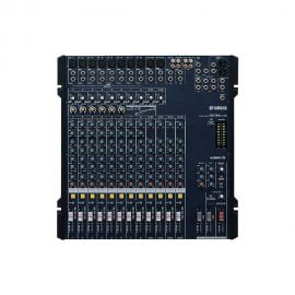 Yamaha MG166C-USB | میکسر یاماها