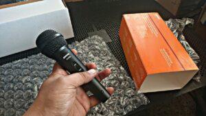 بررسی-میکروفون-shure-sv200